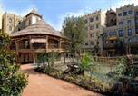 Hôtel Swisttal - Hotel Village Matamba-1
