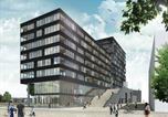 Hôtel Losser - Intercityhotel Enschede-3