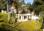 Location vacances San Carlos de Bariloche - Puerto Serena Cabañas & Spa-1