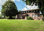 Location vacances Bad Bodenteich - Apartment Ferienwohnung Bokel 2-2