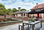 Location vacances Emmen - Guesthouse Villa Emmen-4