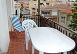 Location vacances Llançà - Edifici Canigo Apartment Llançà-1