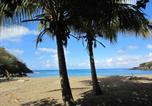 Location vacances Vieux Habitants - Bungalow Residence petite anse Iii-4