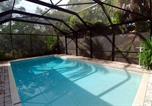 Location vacances Sanibel - South Yachtsman Home-4
