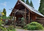 Location vacances Spean Bridge - Everwood Lodge-1