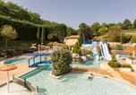 Camping avec Club enfants / Top famille Saint-Avit-de-Vialard - Camping L'Escapade-1