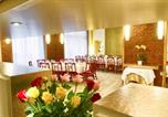 Hôtel Saint-Menoux - Hotel Restaurant Le Parc-4