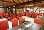 Hôtel Wintrich - Hotel & Restaurant Weingut Platz-2