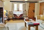 Hôtel Ashbourne - Green Farm Cottage-3