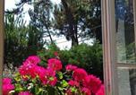 Location vacances La Baule-Escoublac - Maison des Palmettes-2