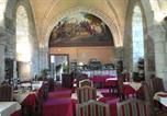 Hôtel Andryes - La Chapelle de Clamecy-4