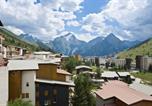 Location vacances Oz - Residences Les 2 Alpes 1800
