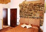 Location vacances Monteverdi Marittimo - Tognazzi Casa Vacanze - Appartamento Timo-2