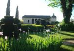 Location vacances Sos - Château du Fréchou-2