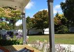 Location vacances Christchurch - Papanui House-3