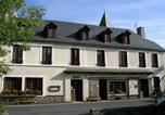 Hôtel Talizat - Hôtel Restaurant du Plomb du Cantal-2