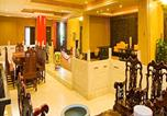 Hôtel Dibrugarh - Hotel Vishal-2