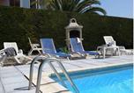 Location vacances Villeneuve-Loubet - Appartement les Argonautes-3