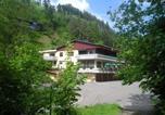 Hôtel Sulz am Neckar - Gasthof Eyachperle-3
