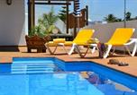 Villages vacances Costa Teguise - Villas San Blas-4