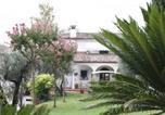 Hôtel Torgiano - La Dimora Della Principessa-3