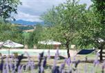 Location vacances Castiglione del Lago - Country House Le Torri di Porsenna-2