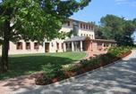 Hôtel Pieve di Soligo - Hotel Del Parco Ristorante Loris-2