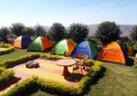 Hôtel Panchgani - Hotel Panchgani Tent House-3