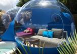 Camping Sainte-Anne - Biosphair Suite-1