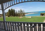 Hôtel Goolwa - Port Elliot Beach House Yha-2