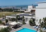 Location vacances Andria - Villa sul mare-3