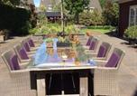 Location vacances Asten - Guesthouse Met de Deur in Huis-4