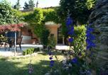 Location vacances Carpentras - La Chrysalide-4