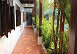 Villages vacances Wat Ket - Tr Residence-4