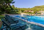 Camping avec Club enfants / Top famille Espagne - Camping Altomira-1