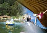Location vacances Aschau im Zillertal - Appartement Thurnbach-1