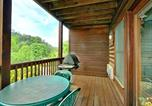 Location vacances Pigeon Forge - The Nutty Nook - 287 Cabin-2