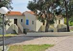 Location vacances Algajola - Résidence Cala di Sole (131)-2