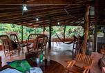 Location vacances El Valle - Mamallena Eco Lodge-1