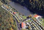 Camping  Acceptant les animaux Allemagne - Kawan Village - Camping-Freizeitzentrum Sägmühle-1