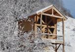 Location vacances Saint-Michel-de-Maurienne - La cabane du pommier-1