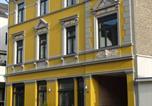 Location vacances Siegburg - Ferienwohnung Bonn Sternenburgstraße 51-3