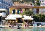 Hôtel Ασινη - Barbaressa