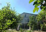 Location vacances Garni - Garni Guest House-4