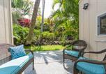 Location vacances Kahaluu-Keauhou - Surf & Racquet Club #24 - Three Bedroom Townhouse-1