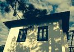 Location vacances Kastoría - Rodohori Suites-3
