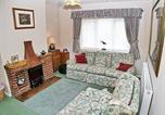 Hôtel Upper Sheringham - Lantern Cottage-2