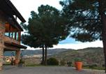 Location vacances Colmenar del Arroyo - Saint Bernard-3