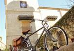 Location vacances Málaga - Cortina del Muelle Catedral-1