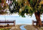 Location vacances Limassol - Sea View Home-4